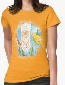 Dragon Ball Z Mix T-Shirt