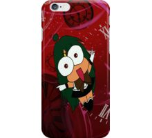 Pluto-Chan iPhone Case/Skin