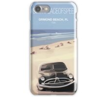 #Birthplace iPhone Case/Skin