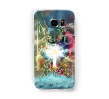 On the Wind's Breath Samsung Galaxy Case/Skin