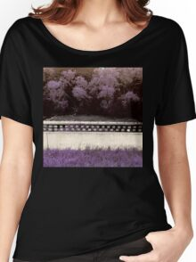 Sweet Summery Scent  Women's Relaxed Fit T-Shirt