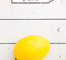 Canary Melon by visualspectrum