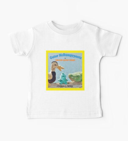 Dee Dee Makes Three Baby Tee