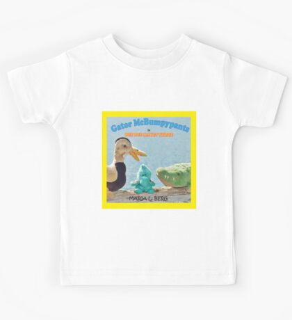 Dee Dee Makes Three Kids Tee