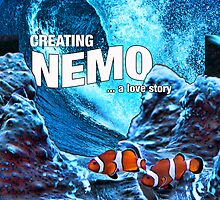 Prequel to Finding Nemo by GolemAura