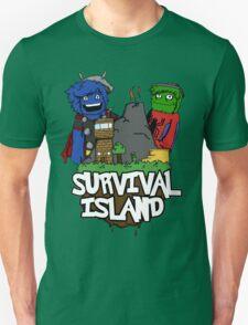 Survival Island Unisex T-Shirt