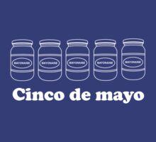 Cinco De Mayo by contoured