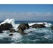 Do the Wave Photographic Print