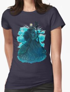 Day Ocean with Clouds T-Shirt