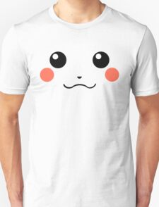 Pokemon Pikachu Diamond and Pearl T-Shirt