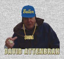 David AttenBRAH by J-M-N
