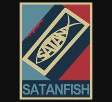 SATANFISH 1.0  by satanfish