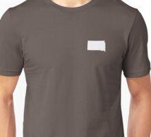 South Dakota Unisex T-Shirt
