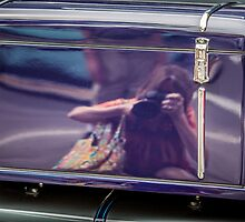 Lady in a Trunk by eegibson