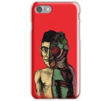 The Metamorphosis iPhone Cover iPhone Case/Skin