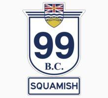 BC 99 - Squamish by IntWanderer