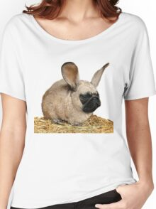 PugsBunny Women's Relaxed Fit T-Shirt