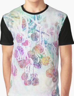 Vibrant Frost 4 Graphic T-Shirt