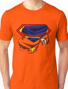 Super Who? Goku  Unisex T-Shirt