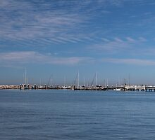 Redcliffe Day Out by HGMAGGIE