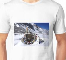 Thorung La Pass - Annapurna Circuit - Nepal Unisex T-Shirt