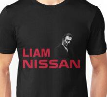 Liam Nissan Unisex T-Shirt