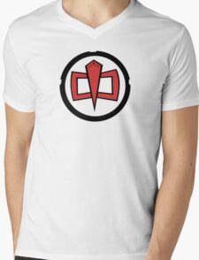 The Greatest American Hero BigBang Theory Mens V-Neck T-Shirt