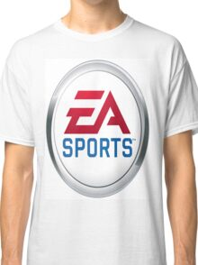 EA Sports - It's in the game Classic T-Shirt