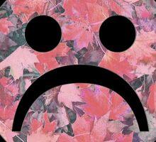 Sadboys Floral Icon Sticker