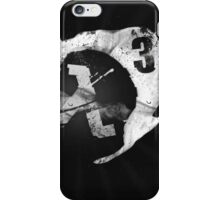Half Life 3 iPhone Case/Skin