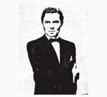 James Mason Seems Unsure by Museenglish