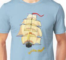 Golden Clipper RBT Unisex T-Shirt