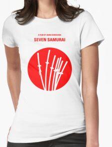 the seven samurai T-Shirt