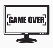 Game Over Screen by Style-O-Mat