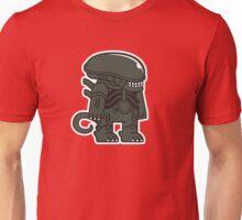Mitesized Xeno Unisex T-Shirt