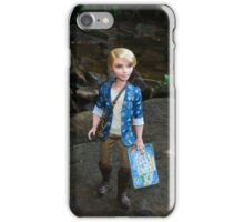 Signature - Alistair Wonderland iPhone Case/Skin