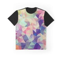 Jelly Bean Tris Graphic T-Shirt
