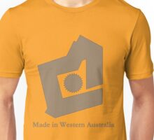 Made in Western Australia - Birthmark Unisex T-Shirt