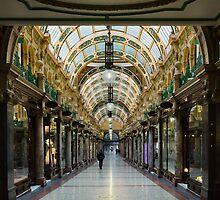 Arcade3-Leeds by jasminewang