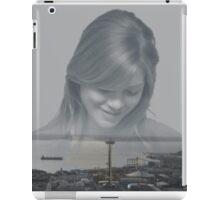 Meredith Grey Seattle iPad Case/Skin