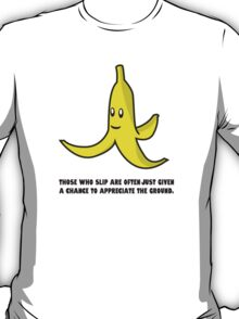 Mario Banana T-Shirt