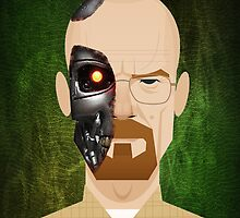 HeisenBorg [read description please]  by eamon short