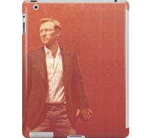 Kevin McKidd iPad Case/Skin