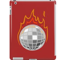 at the Disco iPad Case/Skin