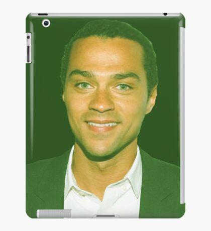 Jesse Williams iPad Case/Skin