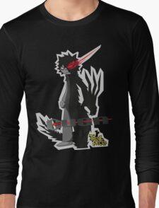Cuga season1 Long Sleeve T-Shirt