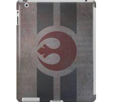 Republic iPad Case/Skin