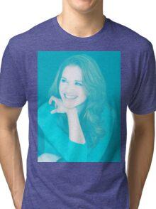 Sarah Drew Tri-blend T-Shirt