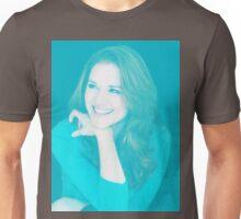 Sarah Drew Unisex T-Shirt
