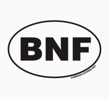 BNF Banff National Park by CarbonClothing